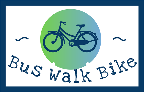 E.H. Greene Celebrates Earth Day with Bus Walk Bike Day on April 18