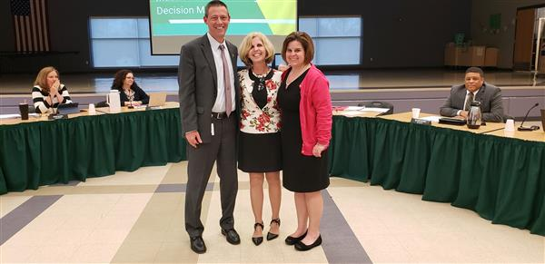 Sycamore Names New Montgomery Elementary Assistant Principal