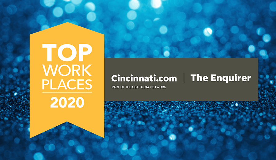 Sycamore Schools Awarded 2020 Top Workplaces