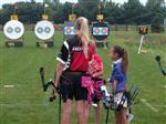 Alex Holdren at JOAD Championship