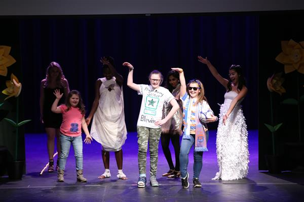 Fashion For The Cure Raises $48,000