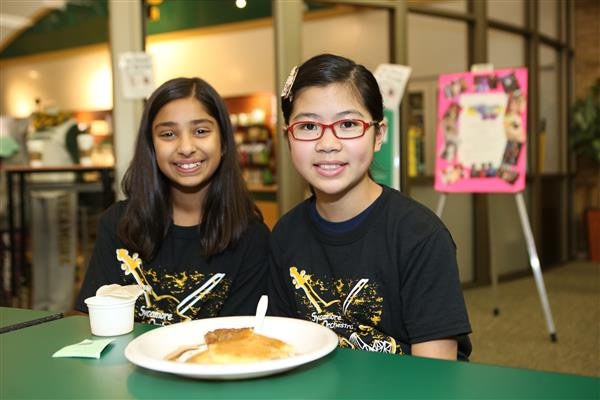 Sycamore 57th Pancake Day Serves Up Songs and Syrup March 2
