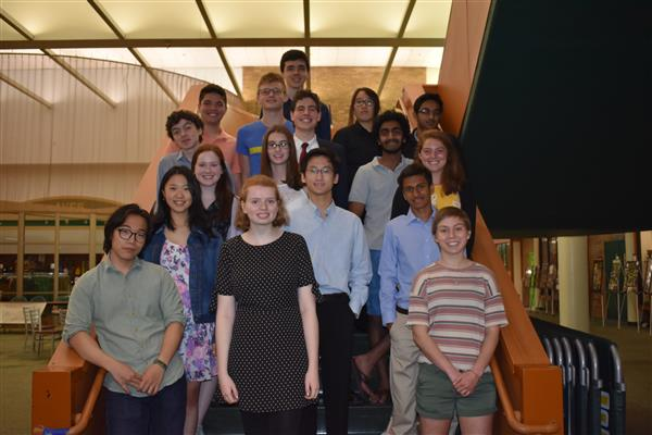 19 Students Earn Perfect ACT Score