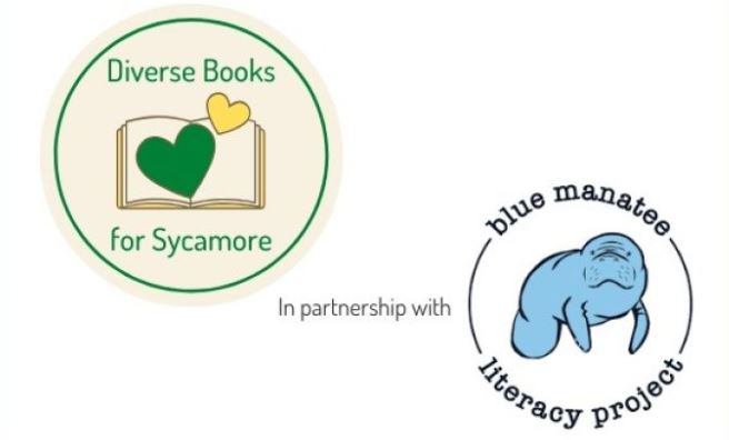 Diverse Books for Sycamore Raises $11,000