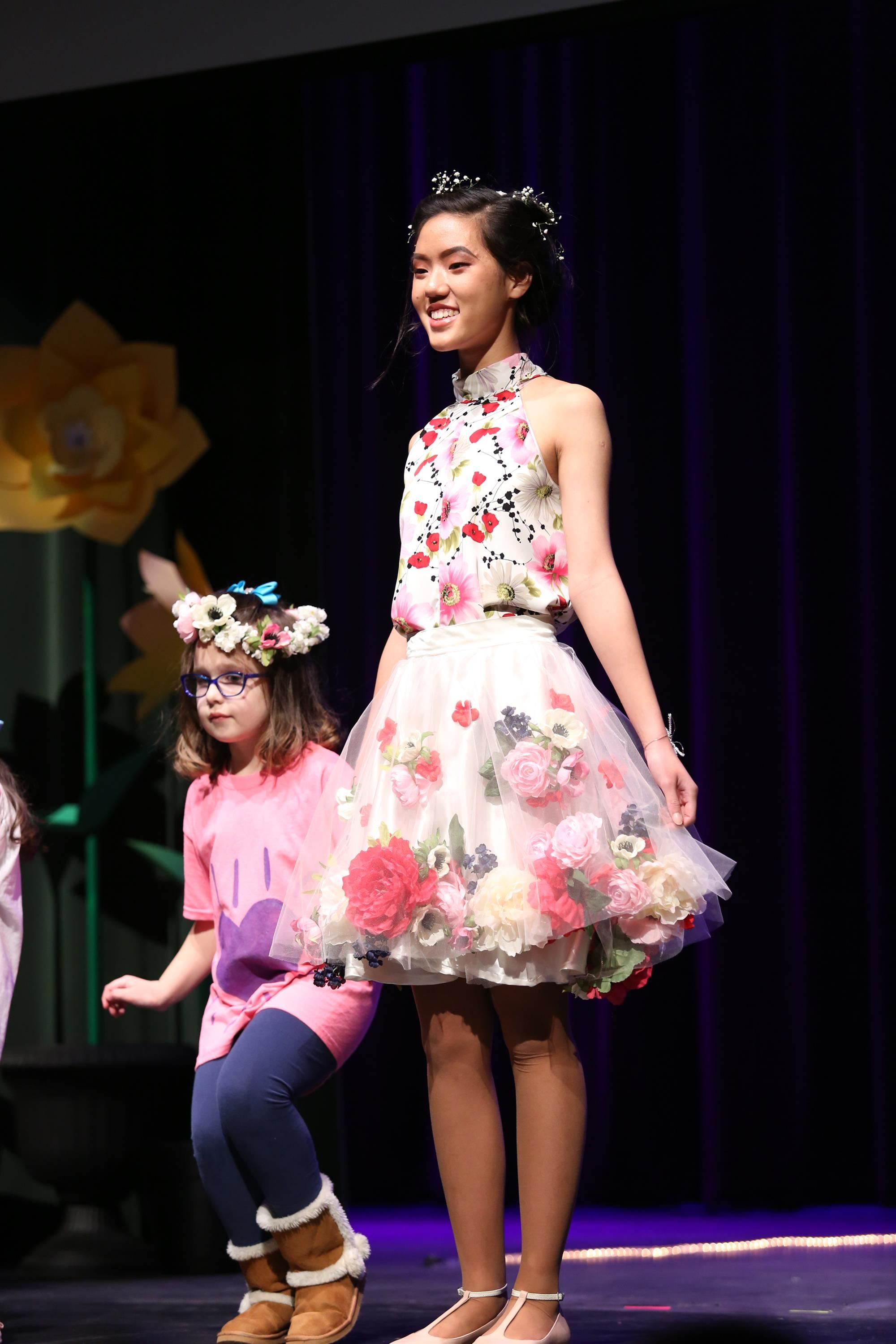 14th Annual Fashion for the Cure