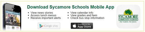 download sycamore schools mobile app