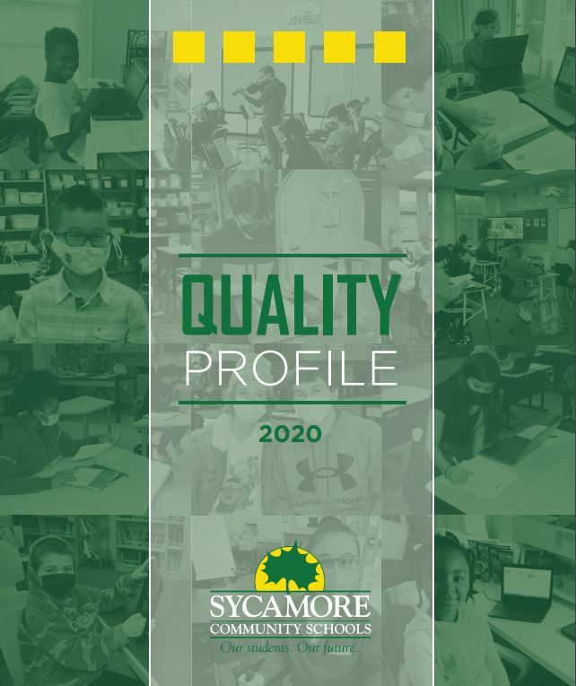 Sycamore Schools Releases 2020 Quality Profile